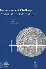 USED (GD) The Assessment Challenge in Statistics Education by I. Gal