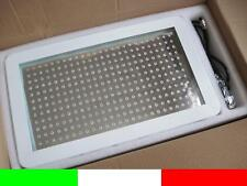 GROW PANEL 300LED ROSSI E BLU COLTIVAZIONE INDOOR 300w