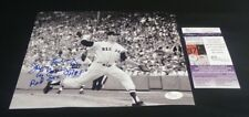 JIM LONGBORG W/ Inscriptions Signed 8x10 Photo Autographed Auto JSA U47460 COA