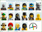 LEGO® 8683 Minifigure Series 1 YOU PICK character SAME DAY ship