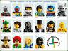 LEGO® 8683 Minifigure Series 1 YOU PICK character SAME DAY ship