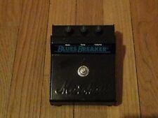 Marshall Blues Breaker pedal