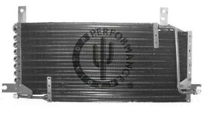 A/C Condenser Performance Radiator 4330
