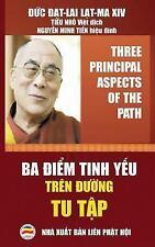 Ba Diem Tinh Yeu Tren Duong Tu Tap : Song Ngu Anh Viet - Ban in Nam 2017 by...