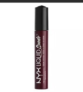 NYX Liquid Suede Lipgloss, Vintage, LSCL12, 4ml new Sealed
