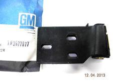 N.O.S. 1970 - 1975 CORVETTE CONVERTIBLE DOOR GUIDE PIN RECEIVER L OR RT 3977877