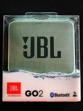 Enceinte sans fil portable bluetooth JBL GO 2 Menthe