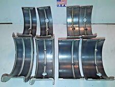 1948 1949 1950 1951 1952 Chevrolet  216  235 Main Bearings 020  MADE IN USA
