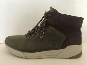 Timberland A25AX Hiking Boots Gray Women's Size 8.5