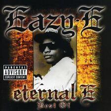 Eazy-E - Eternal E: Best of [New CD] Explicit, Bonus Tracks, Rmst