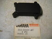 NOS OEM Yamaha Lower Pilot Box 1978-1984 XS400 XS650 XS750 2G2-83569-A0
