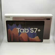 Samsung Galaxy Tab S7 Plus 512GB Mystic Bronze WiFi - BRAND NEW