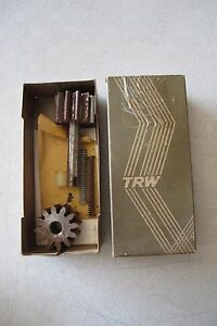 TRW Oil Pump Repair Kit for Chevy 7.4L (K-77)