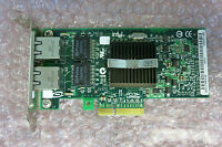 Sun Micosystem 371-0905-01 PRO/1000 PT Dual Port Server Adapter Networking Card
