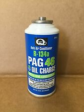 Genuine IDQ Quest Auto Air Conditioning Oil Charge PAG 46 Low Viscosity USA SHIP