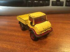 Corgi Toys #406 Unimog