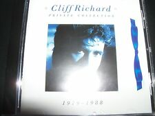 Cliff Richard Private Collection The Very Best Of Greatest Hits (Aust) CD NEW