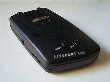 Escort Passport 4600 Radar Detector USA