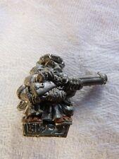 D&D - WARHAMMER - CITADEL - Ancienne figurine nain MARAUDER 1992