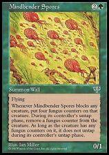 Spore della Confusione - Mindbender Spores MTG MAGIC Mi Eng