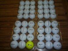 4 Dozen Used Srixon Z-Star XV Golf Balls in  AAAAA Condition!