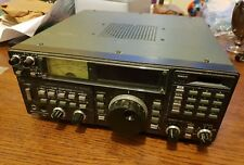 Icom IC-R7000 Communications Receiver Multimode  HAM radio