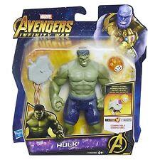 Marvel Avengers: Infinity War Hulk Figure With Infinity Stone