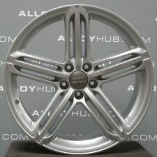 Audi Q2, Q3 & Q5 Alloy Wheel - Genuine OEM