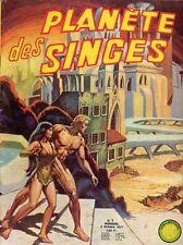 Comics Français   LUG  -   La Planète des singes   N° 9