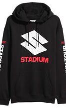 Justin Bieber Stadium Tour 2017 OFICIAL MERCHANDISE Hoodie Sweater Men's Size M