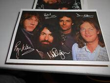 Pink Floyd ++ Bravo-Autogrammkarte ++ AK ++ TOP ++