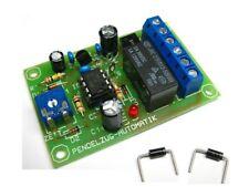 Pendelzugsteuerung für Gleichstrombahnen Fertig-Modul Pendelzugautomatik