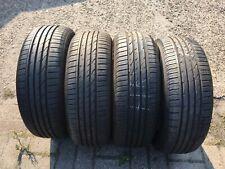 4x Nexen Nblue HD 185 60 R15 84H DOT5115 Sommerreifen Pneu Tire *TOP