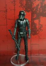 Star Wars Rogue One Imperial Death Trooper Hasbro Disney Action fig Loose Mint