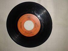 Georgie Fame / La Ballata Di Bonnie & Clyde-Disco 45 Giri ITALIA 1968 (No Cover)