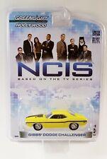 Greenlight Hollywood NCIS Gibbs' Dodge Challenger Series 2