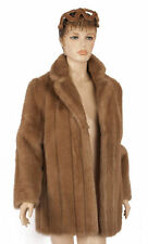Faux Fur Original Vintage Coats & Jackets for Women