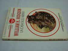 (W. Hodgson ) La casa sull'abisso 1994 Newton & Compton fantastico economico 2