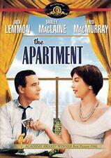 Dvd - Comedy - The Apartment - Jack Lemmon - Shirley MacLaine - Dorothy Abbott