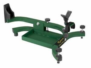 Caldwell Lead Sled Solo 101777 Adjustable Recoil-Reducing Rifle Shooting Rest
