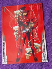 Ghost in the shell / ORIGINAL COLLECTION TRADING CARD 01#004 MOTOKO / EPOCH / UK