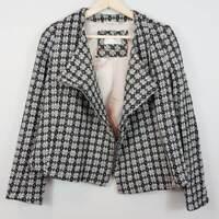 ODD MOLLY | Womens Jacket [ Size AU 6  or US 2 ]