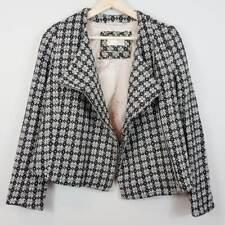 ODD MOLLY   Womens Jacket [ Size AU 6  or US 2 ]