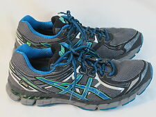 ASICS GT 2000 2 GTX Running Shoes Men's Size 10 US Excellent Plus Condition
