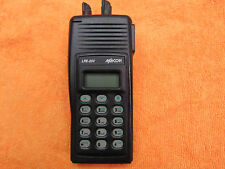 Macom LPE-200 H9D86X 800MHz 3W Portable 2 way handheld radio - no battery