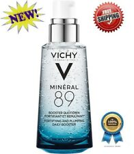 Vichy Mineral 89 Hyaluronic Acid Face Moisturizer 50ml ,Everyday Face Booster!