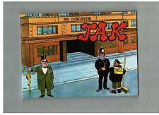 JAK CARTOON ANNUAL No. 8 from 1976