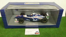 F1 WILLIAMS RENAULT FW19 FRENTZEN British GP 1997 au 1/18 d ONYX X6020 formule 1