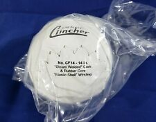 """Cf14 ~ Clincher deBeer Softball ~ 14"""" Corker Clincher ~ New Individually Boxed"""