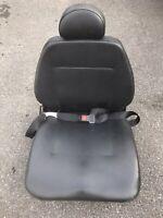 "Pride Jazzy Elite HD Wheelchair Seat 23"" Wide x 23"" Deep - VIEW ALL PHOTOS"